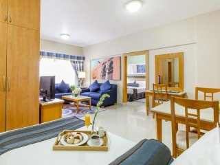 Family Suite Luxury Incl Breakfast - Dubai vacation rentals