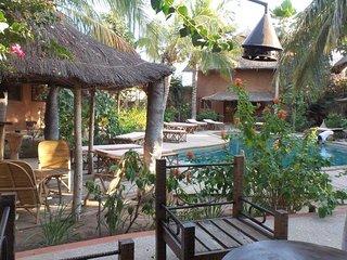 Villas de charme au coeur de Saly - Saly vacation rentals