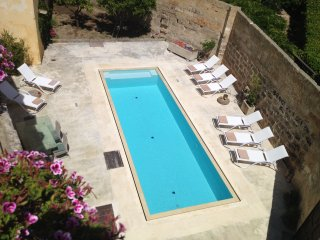 Historical Palace with Pool up to 16 Guests - Luxury Holidays - Alessano vacation rentals