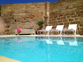 Fascinating Luxury Loft with Pool - 5 Stars holidays - Alessano vacation rentals