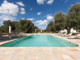 550 Trulli with Pool in Ostuni - Ostuni vacation rentals