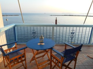 Harbourside Apartment Rosa's - Loutraki vacation rentals