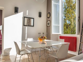 Appartamento via Augusto Valenziani - Rome vacation rentals