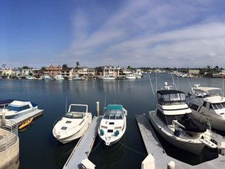Water Front Condo with Amazing View! - Seal Beach vacation rentals