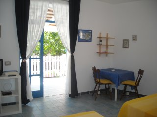 1 bedroom Cottage with Balcony in Palinuro - Palinuro vacation rentals