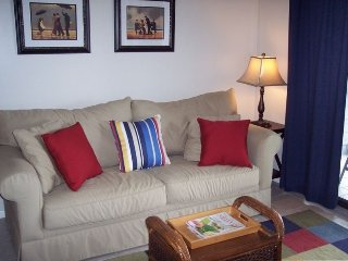 For Sophisticated Beach Bums! 3rd Floor - Tybee Island vacation rentals