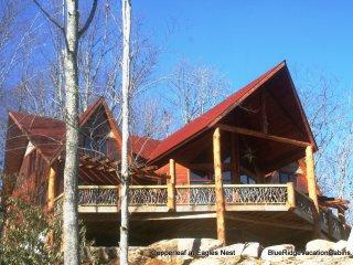 5 bedroom House with Internet Access in Banner Elk - Banner Elk vacation rentals