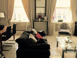 Georgian Style City Centre Apartment - Dublin vacation rentals