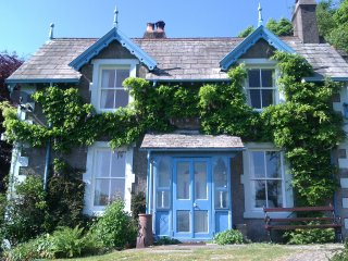 Rockwood (comfortable four bedroom Victorian cottage) - Eskdale vacation rentals