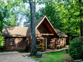 Cozy Cabin Perfect For Two Couples - Ridgedale vacation rentals