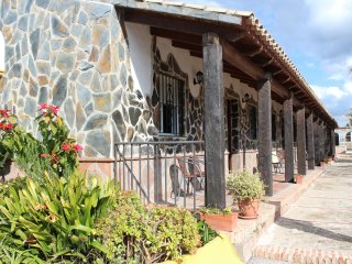 Nice House with Shared Outdoor Pool and Television - Barrio Nuevo vacation rentals
