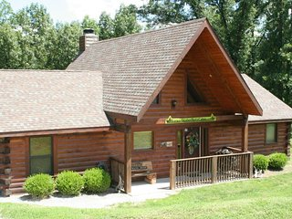 Cricket Creek Cabin - Ridgedale vacation rentals