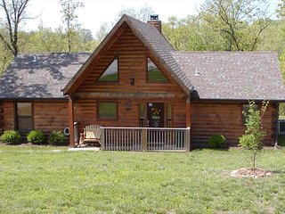Moose Creek Cabin - Ridgedale vacation rentals