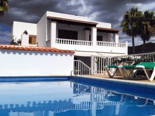 Villa Can Sensa: Outstanding location & very cozy - San Jose vacation rentals