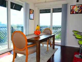 Sleek Modern- Fort Lauderdale - Fort Lauderdale vacation rentals