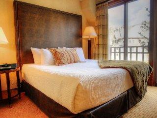 413 Beaver Creek Lodge Luxury Suite - Beaver Creek Village - Avon vacation rentals