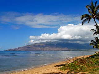 2 bedroom Apartment with Internet Access in Kihei - Kihei vacation rentals