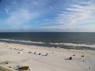Castaways 9C Gulf Front Spectacular Beach & Gulf Views - Gulf Shores vacation rentals