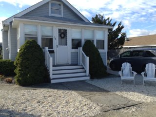 Ocean Block- Single Family Home 2+ Bedrooms - Surf City vacation rentals