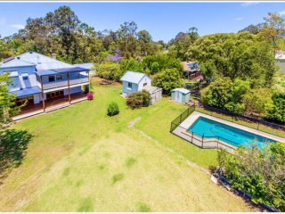 Forest Health & Spirit Retreat-Peptide mental Release - Mudgeeraba vacation rentals