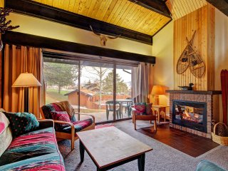 Herbage Townhomes E1 - Steamboat Springs vacation rentals