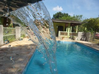 2 bedroom Cottage with Children's Pool in Mogi Das Cruzes - Mogi Das Cruzes vacation rentals