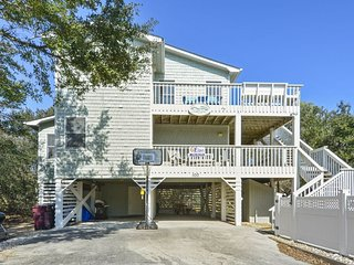 Misty Surf - Southern Shores vacation rentals