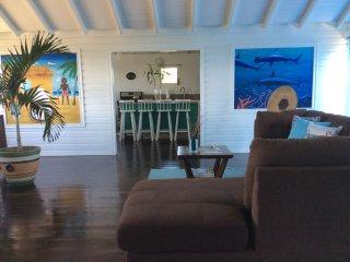 Perfect 3 bedroom Hopkins Villa with Deck - Hopkins vacation rentals