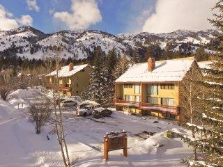 Wind River #9 - Teton Village vacation rentals
