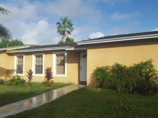 Nice House with Internet Access and A/C - Lauderhill vacation rentals