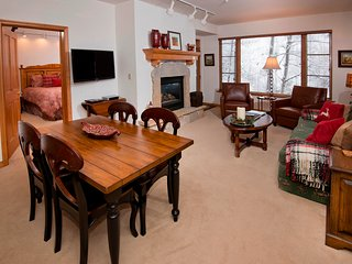 Spacious 2 Br Condo in Arrowhead Village, Steps from Slopes! ~ RA140634 - Edwards vacation rentals