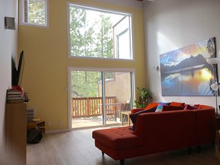 3 bedroom Townhouse with Deck in Stateline - Stateline vacation rentals