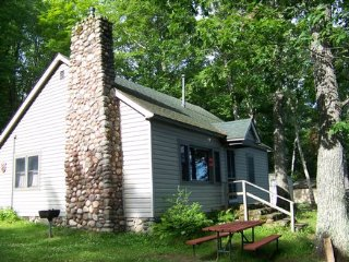 Oak Ridge Cottage Unit 4 ~ RA137074 - Land O  Lakes vacation rentals