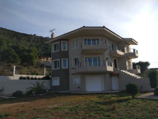 Perfect House with Television and Water Views - Porto Rafti vacation rentals