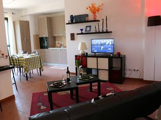 Cozy 2 bedroom Apartment in Paderno Dugnano - Paderno Dugnano vacation rentals