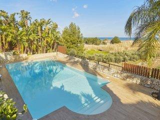 VILLA DELLE FATE with pool and jacuzzi - Alcamo vacation rentals