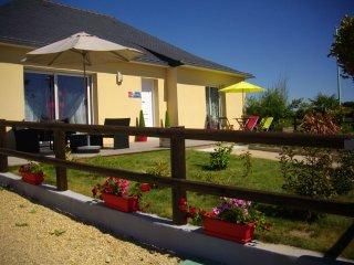 Chambres d'hôtes La Marie-Pierre - Pluherlin vacation rentals