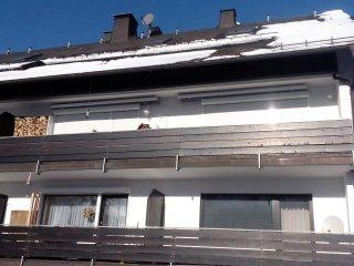 Apartment im Skigebiet und am Erlebnisberg Kappe - Winterberg vacation rentals