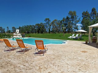 425 Country House with Pool in San Donaci - San Donaci vacation rentals