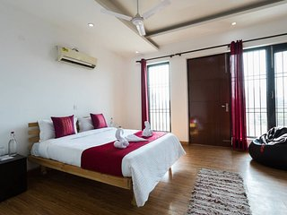 Nice Condo with Internet Access and A/C - Noida vacation rentals