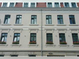 Schönes 1 Zi. Appartment in Plagwitz - Leipzig vacation rentals