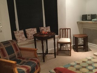 Cosy 2 bed house,central brighton - Brighton vacation rentals