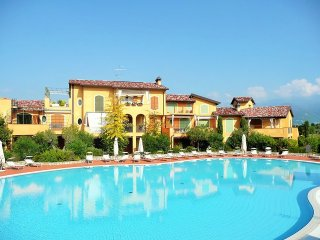 Lake Garda B11, 1 BDR - Manerba del Garda vacation rentals