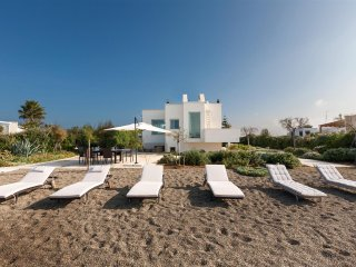 567 Sea Front Villa with Direct Access to the Beach of Polignano - Polignano a Mare vacation rentals