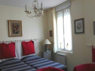 Romantic 1 bedroom Condo in Rochefort - Rochefort vacation rentals