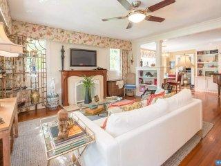 Boho Bungalow, Downtown Orlando, Historic District - Orlando vacation rentals