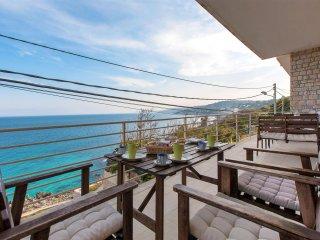 392 Apartment with Sea View in Castro - Castro vacation rentals