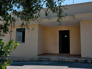 256 House near the Sea of Porto Badisco - Uggiano La Chiesa vacation rentals
