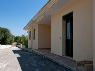 247 Apartment B Near the Sea of Porto Badisco - Palmariggi vacation rentals