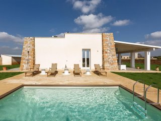 777 Finished Villa with Pool in Presicce - Acquarica del Capo vacation rentals